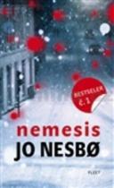 Jo Nesbo: Nemesis (Kniha Zlín)