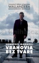 Henning Mankell: Vrahovia bez tváre