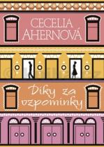 Cecelia Ahernová: Díky za vzpomínky
