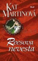 Kat Martinová: Reesova nevesta