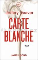 Jeffery Deaver: Carte Blanche