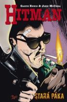John McCrea: Hitman Stará páka