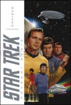 Scott Tipton: Omnibus Star Trek