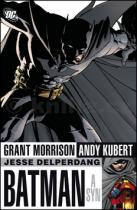 Grant Morrison: Batman a syn