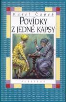 Karel Čapek: Povídky z jedné kapsy