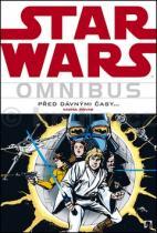 Roy Thomas: Star Wars Omnibus Před dávnými časy