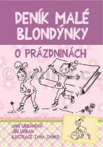 Jiří Urban: Deník malé blondýnky