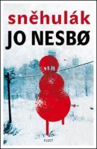 Jo Nesbo: Sněhulák
