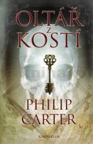 Philip Carter: Oltář z kostí