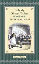 Charles Dickens: Príhody Olivera Twista