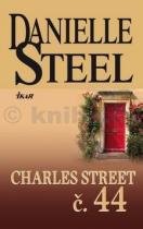 Danielle Steelová: Charles Street č. 44