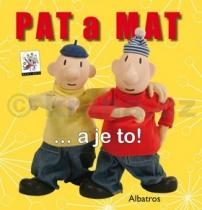 Pavel Sýkora: Pat a Mat ... a je to!