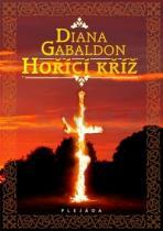 Diana Gabaldon: Hořící kříž