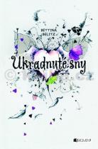 Bettina Belitzová: Ukradnuté sny