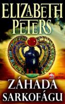 Elizabeth Peters: Záhada Sarkofágu