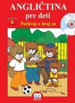 Věra Štiková: Angličtina pre deti