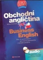 Milan Šudoma: Obchodní angličtina