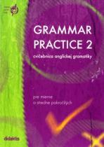 Juraj Belán: Grammar Practice 2