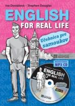 Stephen Douglas: English for real life + CD