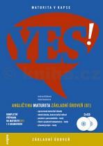 Soňa Kondelová: YES! Angličtina maturita