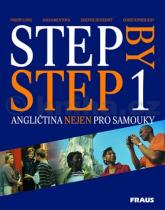 Paddy Long: Step by step 1