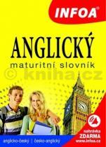 Anglický maturitní slovník