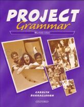 Carolyn Barraclough: Project grammar