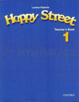 Stella Maidment: Happy Street 1 Teacher's Book