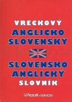 Nick English: Vreckový anglicko slovenský slovensko anglický slovník