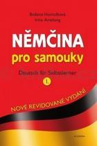 Irina Amelung: Němčina pro samouky I.