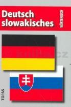 Tomáš Dratva: Slovensko nemecký a nemecko slovenský slovník