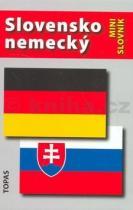 Tomáš Dratva: Slovensko nemecký a nemecko slovenský minislovník