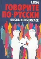 Dagmar Brčáková: Ruská konverzace
