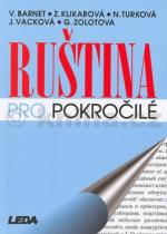 Vladimír Barnet: Ruština pro pokročilé