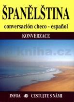 Jana Navrátilová: Španělština konverzace