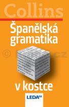 Collins: Španělská gramatika v kostce