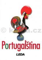 Jaroslava Jindrová: Portugalština