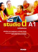 Hermann Funk: Studio d A1