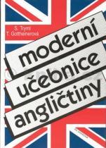 Till Gottheinerová: Moderní učebnice angličtiny
