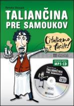 Renata Skoupá: Taliančina pre samoukov + CD