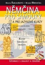 Hubert Hrdlička: Němčina pro samouky a pro jazykové kurzy