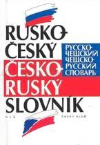 Vladimír Uchytil: Rusko český česko ruský slovník