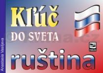 Anastasia Vasiljeva: Klúč do sveta ruština
