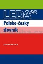 Karel Oliva: Polsko český slovník