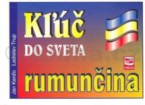 Ladislav Trup: Klúč do sveta rumunčina