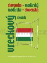 František Sima: Slovensko maďarský a maďarsko slovenský vreckový slovník