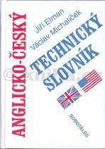 Anglicko český technický slovník