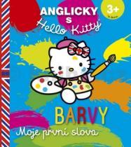 Anglicky s Hello Kitty Barvy