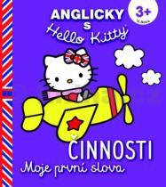 Anglicky s Hello Kitty Činnosti