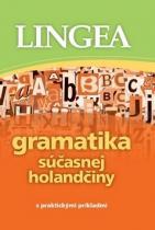 Gramatika súčasnej holandčiny